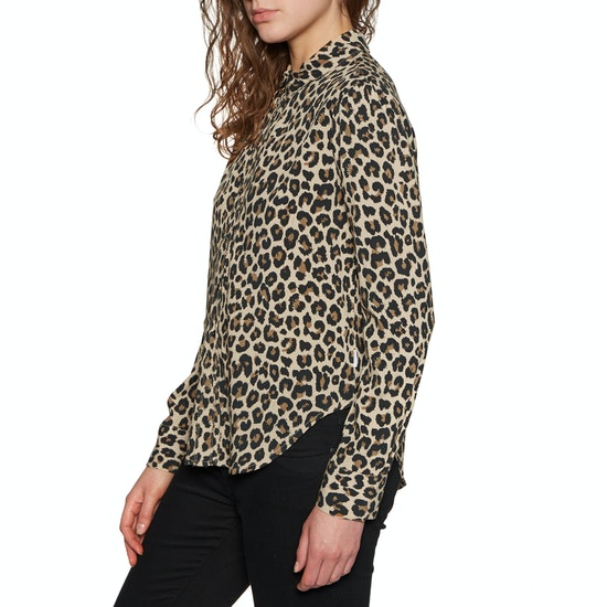 Brixton Kate Woven Womens Shirt
