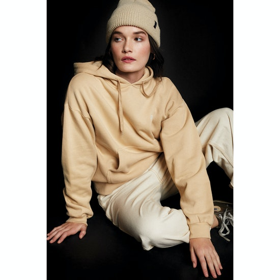 Brixton Vintage Pullover Hoody
