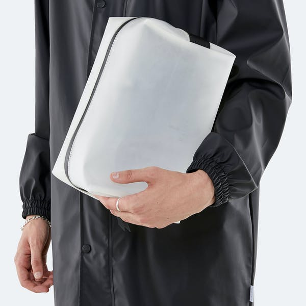 Rains Large Wash Bag