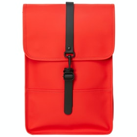 Rains Mini Rucksack - 08 Red