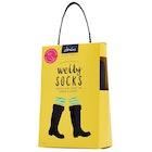 Joules Molly Women's Wellingtons Socks