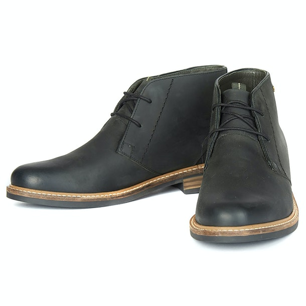 Barbour Readhead Mens Boots