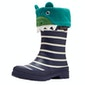Joules Smile Wellingtons Socks
