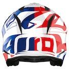 Airoh Trr S Convert Trials Helmet