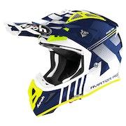 Airoh Aviator Ace Nemesi MX Helm