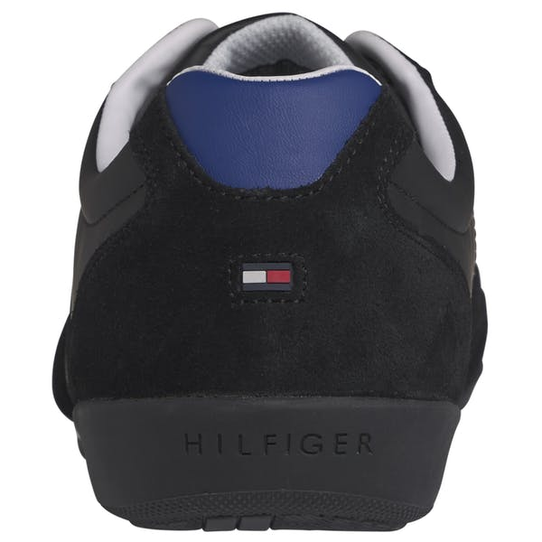 Tommy Hilfiger Corporate Leather Running Shoes