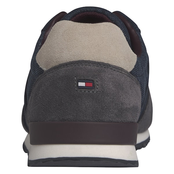 Tommy Hilfiger Iconic Material Mix Shoes