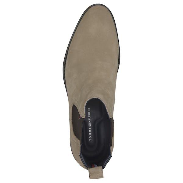 Tommy Hilfiger Signature Hilfiger Boots