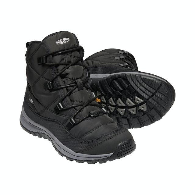 Keen Terradora Ankle Waterproof Womens Hiking Boots