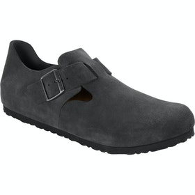 Birkenstock London , Sko - Gunmetal
