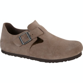 Birkenstock London Narrow , Skor - Taupe