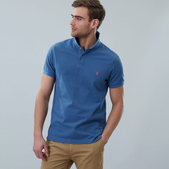 Joules Woody Slim Polo Shirt