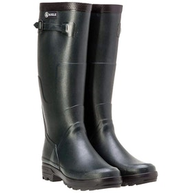 Aigle Benyl Wellies - Bronze