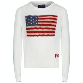 Polo Ralph Lauren American Sweater - Nevis