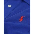 Polo Ralph Lauren Basic Mesh Slim Boy's Polo Shirt