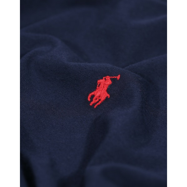 Polo Ralph Lauren Crew Neck Short Sleeve T-Shirt