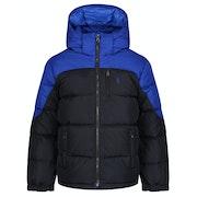 Polo Ralph Lauren El Cap Boy's Down Jacket