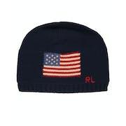 Ralph Lauren Flag Cap