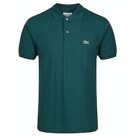 Lacoste L1212 Classic Premium Herren Polo-Shirt - Beeche