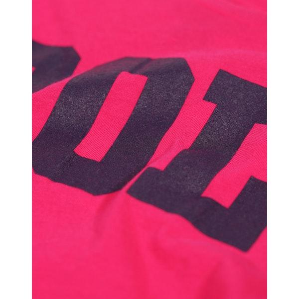 Ralph Lauren Short Sleeved Girl's Polo Shirt