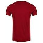 Lacoste Crew Neck Heren T-Shirt Korte Mouwen