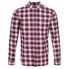 Lacoste Fine Check Hemd
