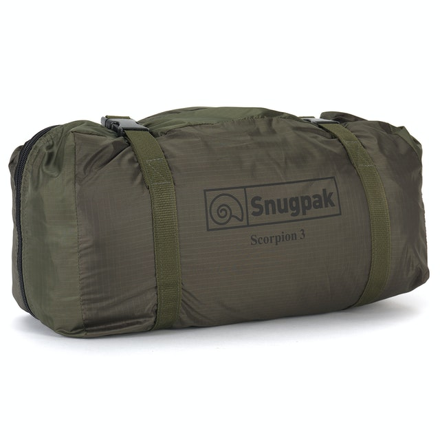 Snugpak Scorpion 3 Палатка