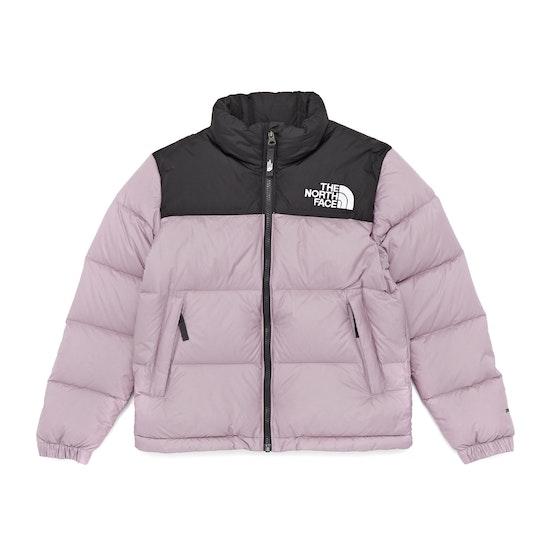 North Face Retro Nuptse Kids Down Jacket