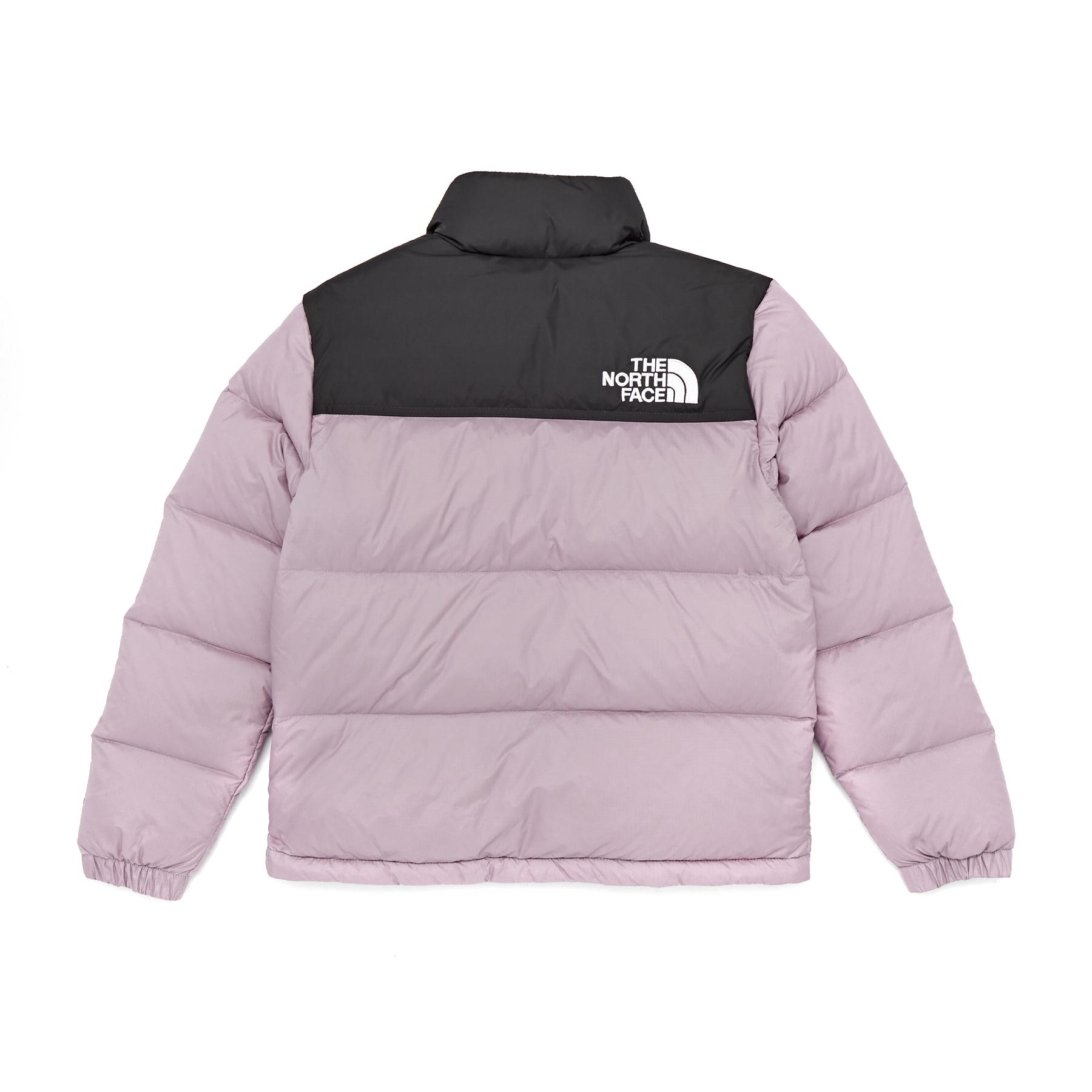 schönen Glanz beliebte Marke attraktive Mode Kinder Nuptse North Face Retro Daunenjacke wuOXZiPkT