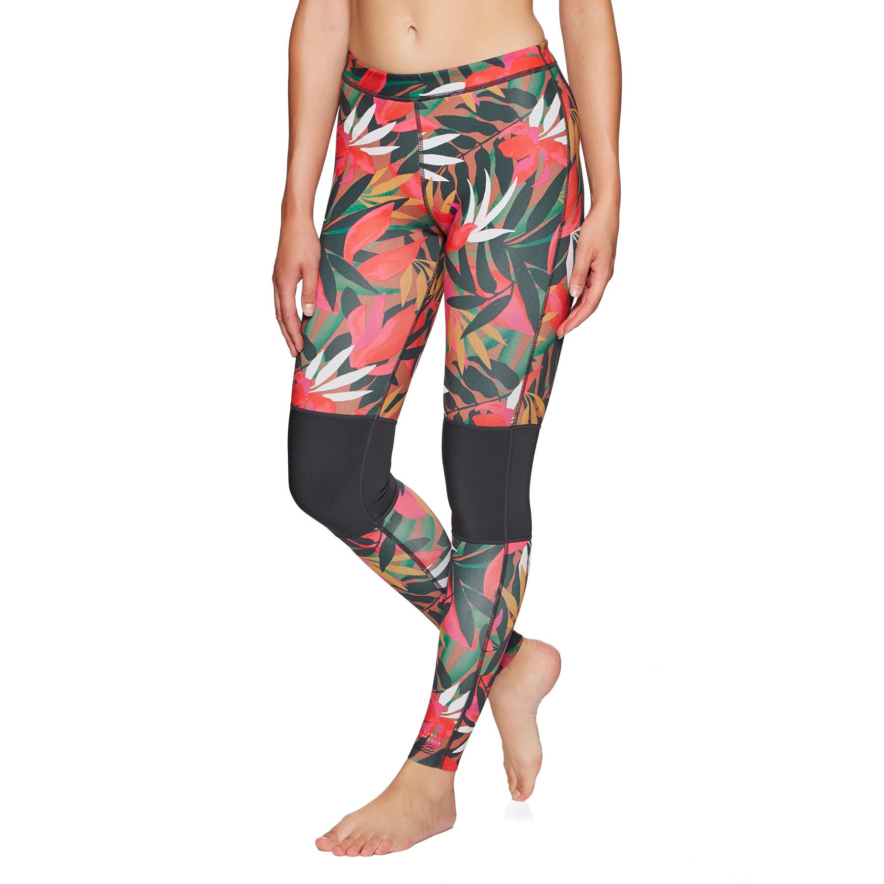 Wetsuit Pants Femme Billabong Skinny Sea Legs 1mm 2020 Surf