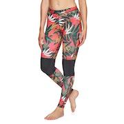 Billabong Skinny Sea Legs 1mm 2020 Surf Womens Wetsuit Pants
