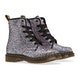 Dr Martens 1460 Farrah Chunky Glitter Womens Boots