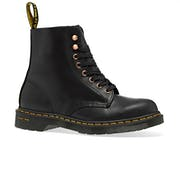 Dr Martens 1460 Pascal Soapstone Suede Boots