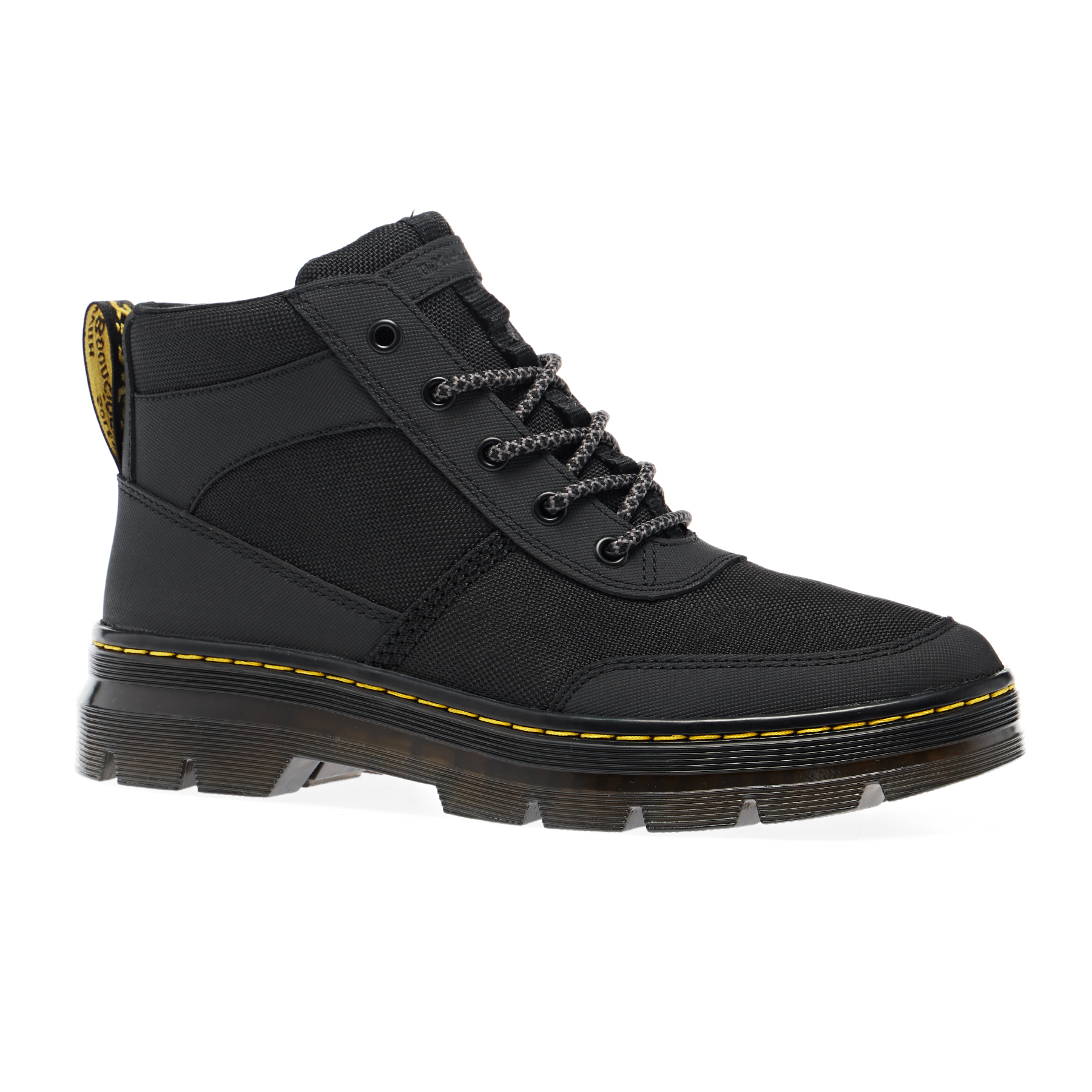 genuine shoes hot product huge discount Dr Martens Bonny Tech Boots - Free Delivery options on All Orders from  Surfdome UK