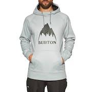 Burton Crown Bonded Pullover Hoody