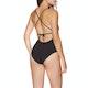 Calvin Klein Apron One Piece Retro Swimsuit