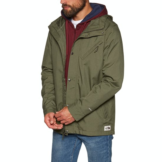 North Face Shellmound Shell Waterproof Jacket