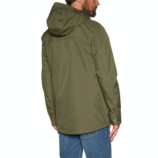 North Face Shellmound Shell Waterproof Jacket