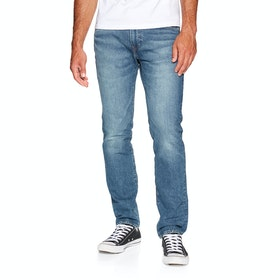 Jeans Levi's 511 Slim Fit - Orange Overt Adapt