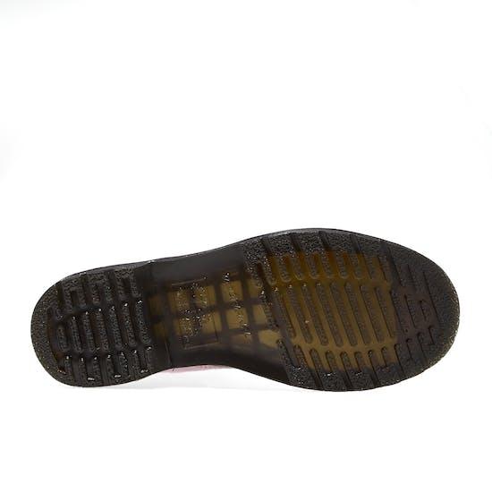 Dr Martens 1460 W Vegan Chrome Womens Boots