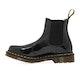 Dr Martens 2976 Patent Lamper Womens Boots