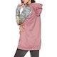 Burton Oak Long Womens Pullover Hoody