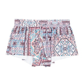 Seafolly Miami Vice Girls Boardshorts - Multi