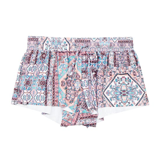 Bermudas Girls Seafolly Miami Vice