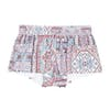 Bermudas Girls Seafolly Miami Vice - Multi