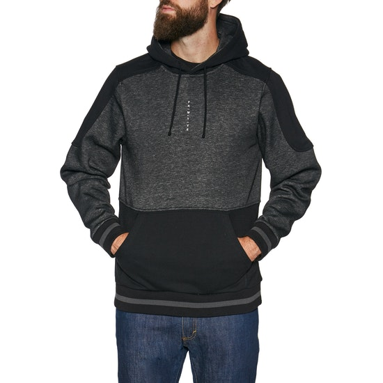 Primitive Moods Contour Pullover Hoody