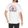 Primitive Kikkoman Soy Short Sleeve T-Shirt - White