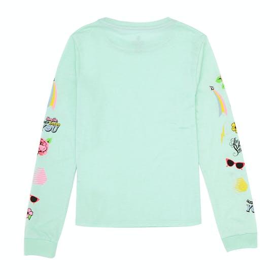 Volcom Made From Stoke Long Sleeve T-Shirt