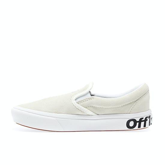 Vans Comfycush Womens Slip On Shoes