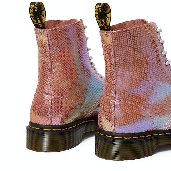 Dr Martens 1460 Pascal Iridescent Women's Boots